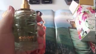 Новый летний парфюм  - аромат Voyager Woman от Орифлэйм(ЗАКАЗАТЬ КОСМЕТИКУ И ПАРФЮМ В КАТАЛОГЕ: http://ecatalogue.oriflame.ru/143509?per=201408&pStartPg= Полный ассортимент. Каталоги косме..., 2014-08-11T08:32:37.000Z)