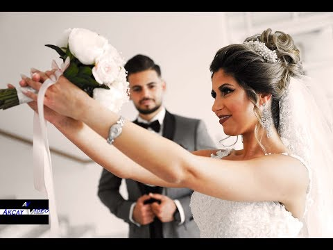 Haydar & Berivan / Part 3 / 2017 / Saarbrücken / AKCAY VIDEO PRODUCTION