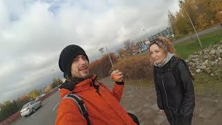 Tedx.Как путешествовать без денег(Tomislav Perko)