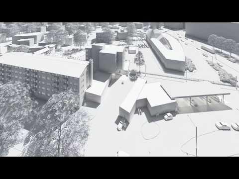 KADRIORG NAFTA TN 6A KRT  ELAMU   VIDEO MP4   14 02 2018   WHITE