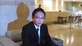 【衆院選挙2017投開票日】香川3区・大野敬太郎 thumbnail