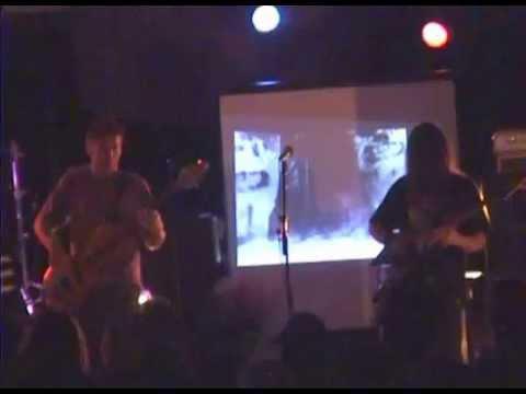 Al Azred Live E.V.E. 25-11-2006 Saint Martin d'Heres