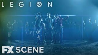 Legion | Season 2 Ep. 1: Battle Scene | FX