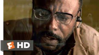 Life (2017) - Alien Handshake Scene (2/10) | Movieclips