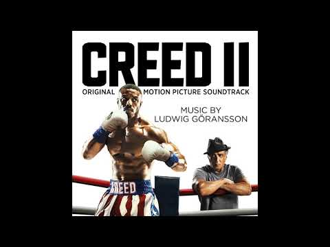 Fight in Moscow | Creed II OST