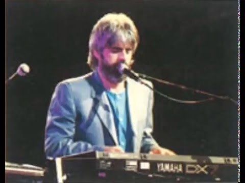 Suntory Old Hot Live 83  Micheal McDonald Joe Walsh