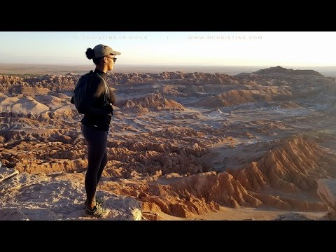 Visit the Driest Desert in the World: Atacama Desert, Chile | O. Christine Travel Blog