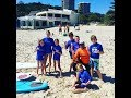 Godfathers of the Ocean Surf Lessons at Burleigh Heads
