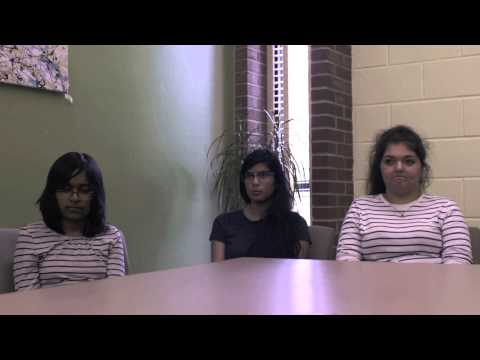 Students on Discrimination Clip 2