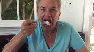 My Mom's Secrets To Staying Slim AND Eating A Ton! | Perez Hilton