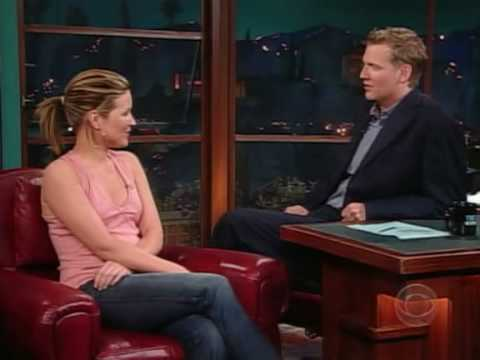 Dido on Late Show With Craig Kilborn (2003)