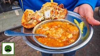 Budget Food For Students   Delhi University Student Special   Veggiepaaji   Indian Street Food