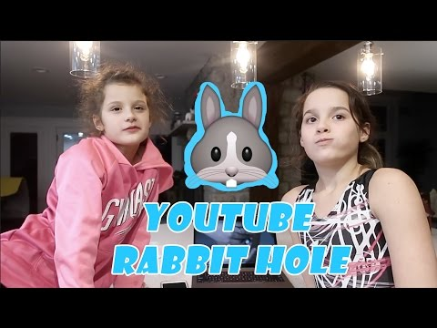 Falling Down The Youtube Rabbit Hole 🐰 (WK 322.2) | Bratayley