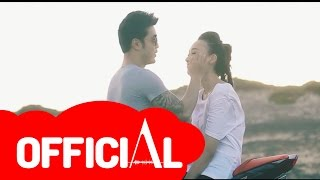 Người Anh Đã Yêu - Ưng Hoàng Phúc | Official Music Video