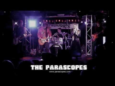 the Parascopes - Animal