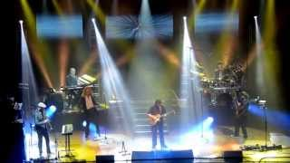 Steve Hackett - Bologna 27 04 2013 - Eleventh Earl of Mar