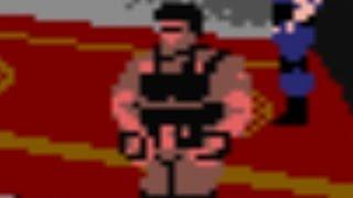 Resident Evil... on the Game Boy...
