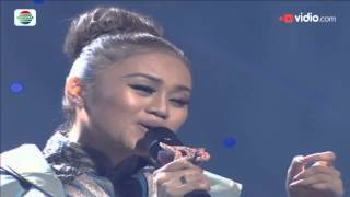 Rani Kutai Kartanegara Bukan Tak M u DAcademy 3 Konser Result Final Top 4.mp3