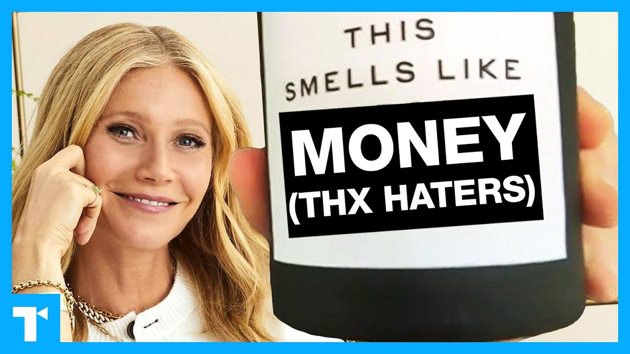 Download The Problem With Goop, and Why Controversy Makes It Stronger