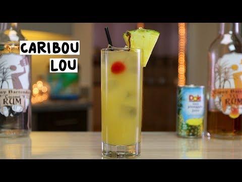 Caribou Lou  Tipsy Bartender