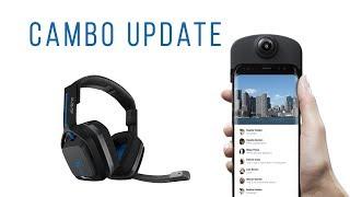 ខេមបូអាប់ដេត (Cambo Update 19/10/2017)
