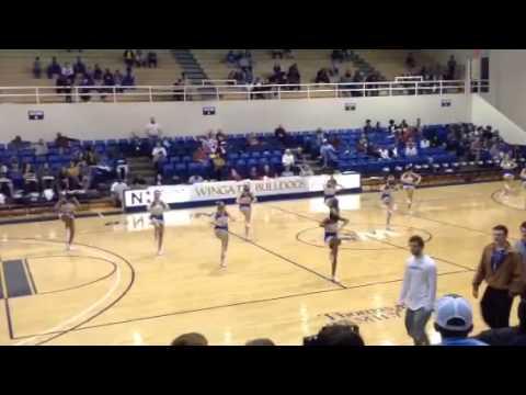 Indian Land Middle School Cheerleading