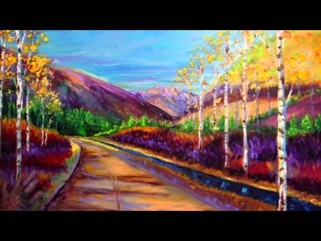 Art by Kimberly Adams produced by Bryan T  Adams