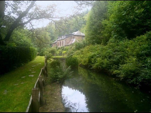 road trip por Bélgica.Qué ver y actividades en las ardenas belgas en Valonia