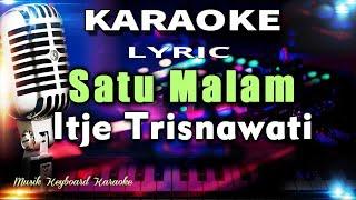 Download Lagu Satu Malam Karaoke Tanpa Vokal mp3