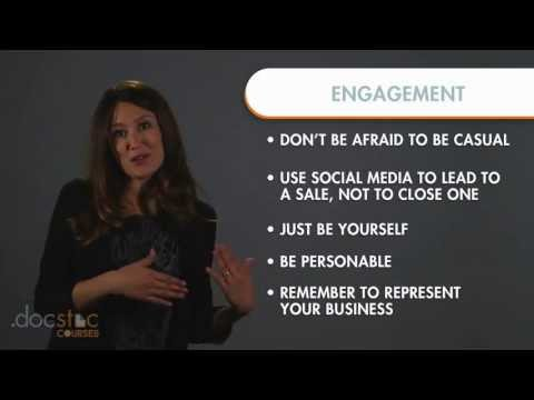 Step 5 - Engagement & Follow Up - 6-Step Strategy To Profitable Social Media Marketing