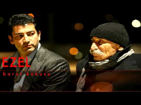Ezel - Barut Kokusu - [ Ezel © 2011 Kalan Müzik ]