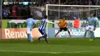 Robin Olsen Amazing Save Against IFK Göteborg IFK Göteborg   Malmö FF 1 1