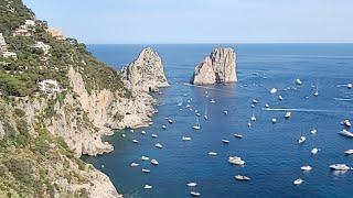 Capri Live walk - June 26th, 2021 (720p)