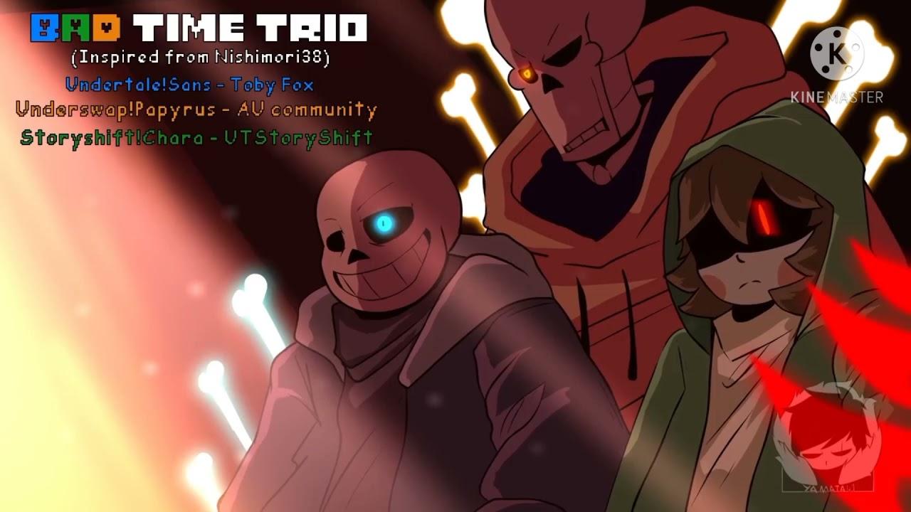 Download The villain sans squad opening v 2 (la nueva opening)