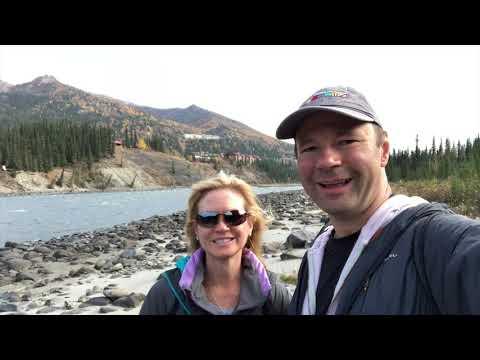 Alaska Cruise, September 2019