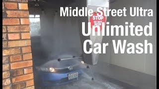 Middle Street Ultra UNLIMITED Car Wash - Farmington MO