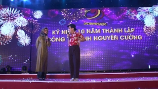 Hài Trường Giang - Lâm Vỹ Dạ Mới Nhất 2017 - Trường Giang Nhậu Quá Dữ!!!