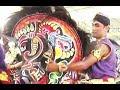 JATHILAN Trance DANCE - Kuda Lumping NDADI Kesurupan - Buto Gedruk Krincing [HD]