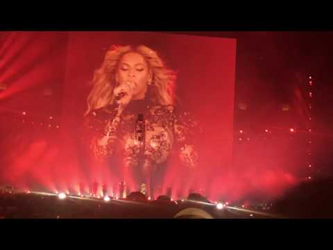 Bow Down/Tom Ford/ Run The World (Girls) -Formation World Tour ATL