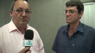 Presidente da AUDIPIMN relata dificudades dos irrigantes Limoeiro/Morada Nova com a ecasses da água