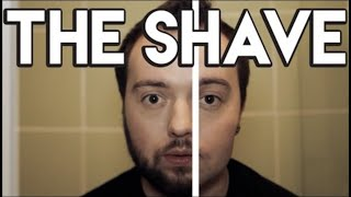 Trans Man Shaves Beard Off For The First Time