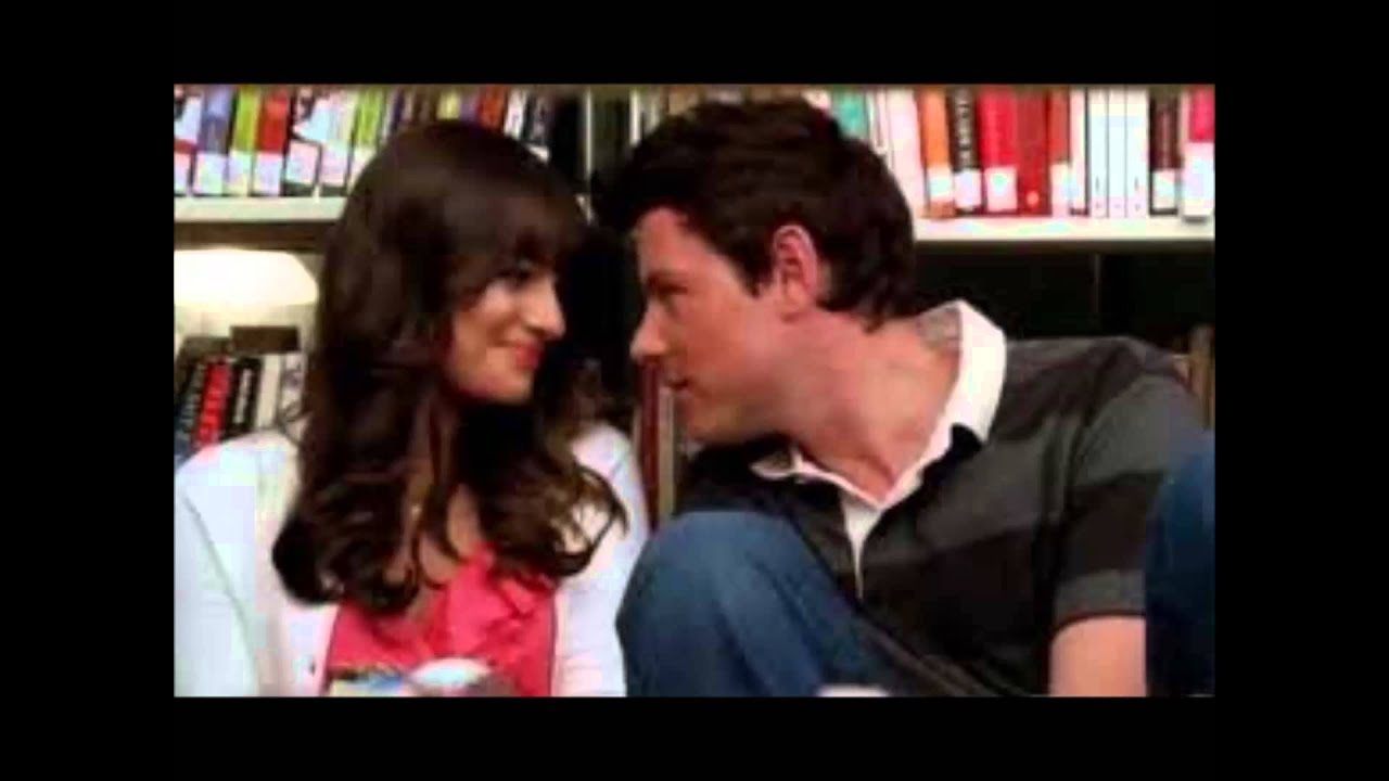 Are finn and rachel dating in real life
