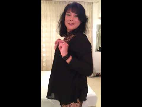 My Pretty Husband. Wife Accepts Crossdressing Transgender Partner from YouTube · Duration:  51 seconds
