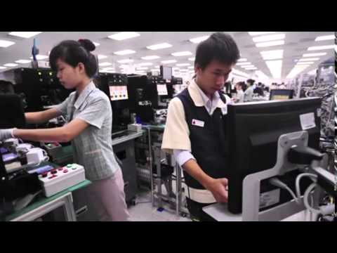 VN-SOUTH KOREA BIGGEST INVESTOR IN VIETNAM