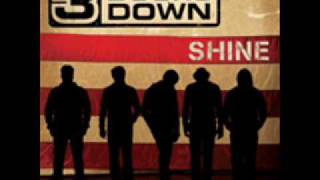 3 Doors Down  Shine Single