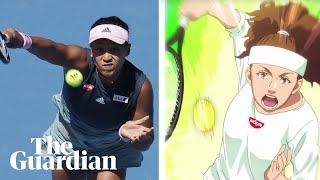 'I'm tan, it's pretty obvious': Naomi Osaka responds to 'whitewashing' in advert