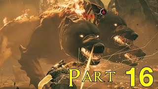 Assassin's creed Odyssey Fate of Atlantis - Torment of Hades ep16 - let's meet Hades