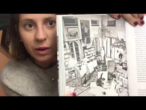 ❤ Must Love Moomintrolls ❤ (a relaxing bedtime story + my favorite Finnish artist)