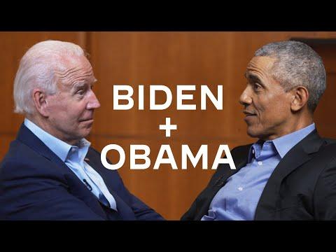 A-Socially-Distanced-Conversation-President-Barack-Obama-and-Vice-President-Joe-Biden