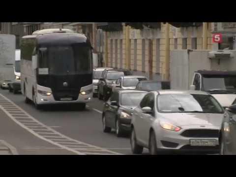 Автобусы в регионах перестанут задерживаться